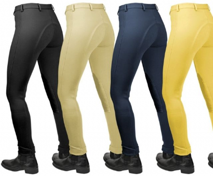 Legacy Junior Jodhpurs